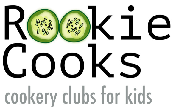 Rookie Cooks - cookery classes for kids